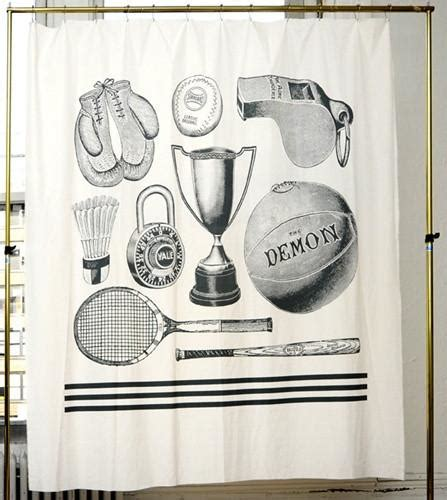 izola shower curtain sport shower curtain design by izola burke decor