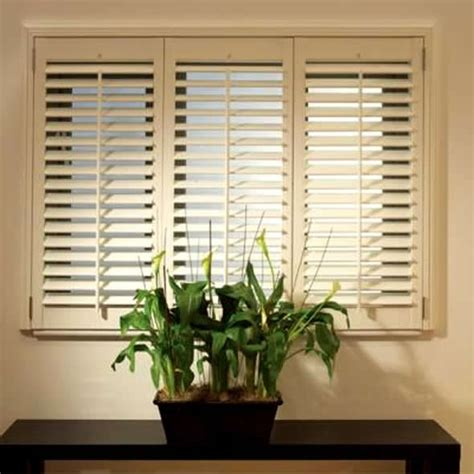 Household Blinds Handcrafted Shutters Forbus At Home Office