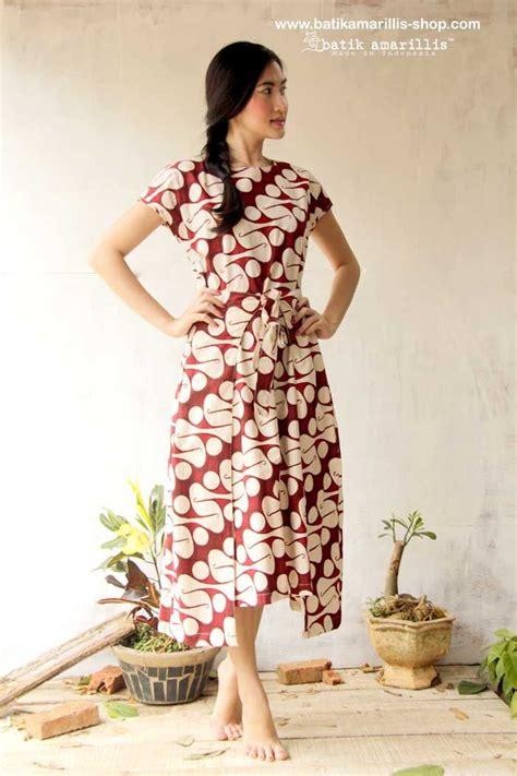 Tribal Baju Batik Dress Niki 140 best batik amarillis s resort images on