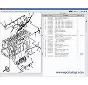 Komatsu Construction Spare Parts Catalog Heavy Technics