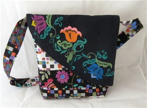 pattern for tote bag with flap flip flap bag pattern