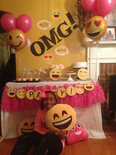 decorar fotos con emojis mejores 23 im 225 genes de ideas para decorar una fiesta de
