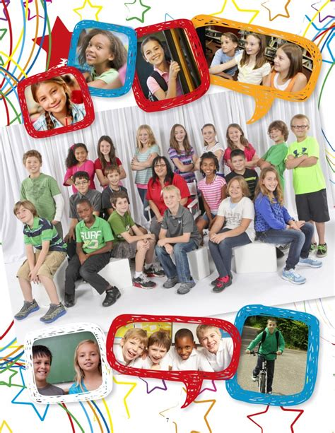 theme exles for high school elementary school yearbook sle yearbooklife
