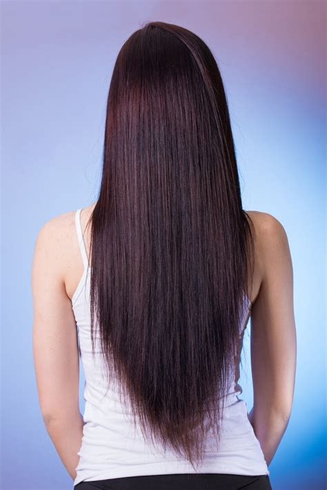 dangerous chemical used in hair salons to straighten hair 10 easy ways to straighten hair at home naturally