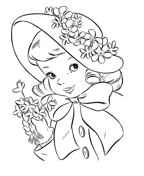 princess hat coloring pages princesas para colorear pintar e imprimir