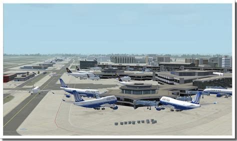airport design editor tutorial flight simulator web fs2004 fsx frankfurt x aerosoft