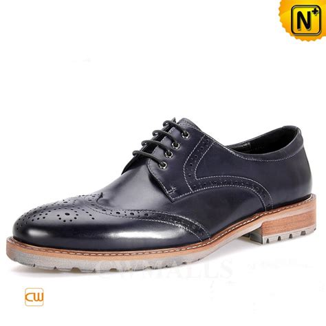 oxford shoes or brogues cwmalls 174 leather brogues oxford shoes cw716023