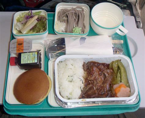 batik air meal everything you ve wanted to know about airplane food