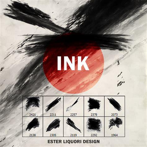 Ester Set Premium Quality By Mauri premium brush set ink psdfan