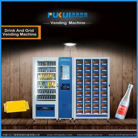 best quality food wholesale vending machine food and beverage vending machine food and beverage