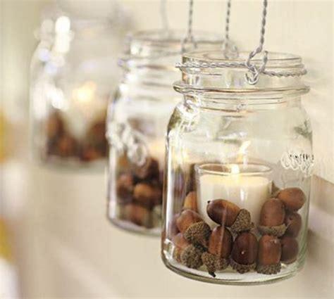 weckglas deko herbst glas deko stilvoll und wundersch 246 n archzine net