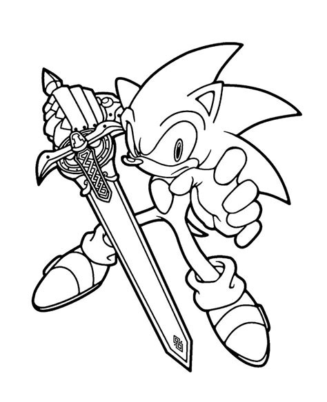 sonic coloring pages online game 8 best coloring pages video games images on pinterest