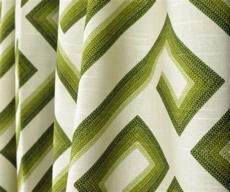 green and white patterned curtains olive green patterned curtains home design ideas