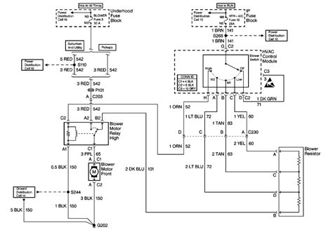 eagle international wiring diagram for blower motor fig front hvac blower motor c 2000 images frompo