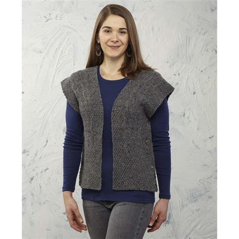 knitted vest patterns ruana free for a vest knitting pattern