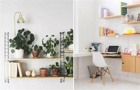 bureau string etagere bureau design stunning idee meuble de salle de