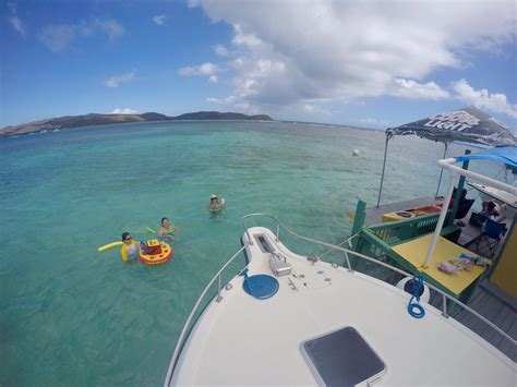 boat trip to puerto rico private boat trips puerto rico full day by culebra vip east