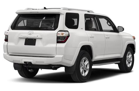 suv toyota 4runner 2018 toyota 4runner price photos reviews safety