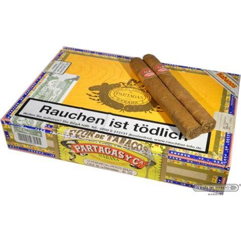 Partagas Aristocrats Box 25 Cerutu Kuba partagas aristocrats box of 25 cigars