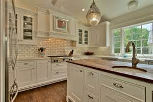 subway tiles backsplash kitchen subway tile kitchen backsplashes