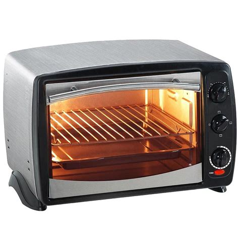 Recipes For Toaster Oven Types Of Ovens How To Choose An Oven