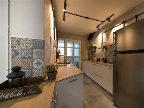 Kitchen Renovation Ideas For Your Home by Kitchen Design Ideas 8 Stylish And Practical Hdb Flat