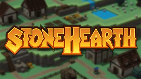 Stonehearth   FREE DOWNLOAD   CRACKED GAMES.ORG