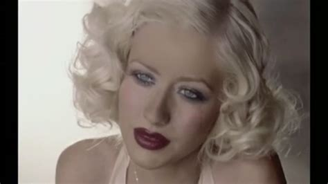 hurt aguilera testo aguilera back to basics hurt