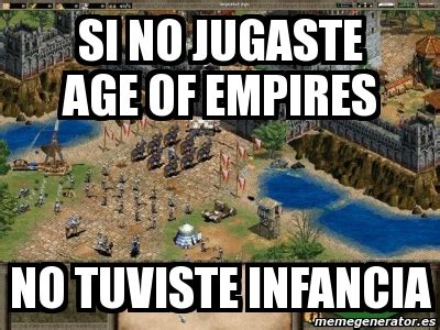 Age Of Empires Meme - age of empires ii meme pictures to pin on pinterest