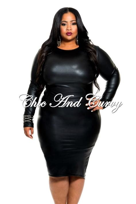 Back Set Topskirt Size Ml sale plus size bodycon 2 set with open back top in black l chic and curvy
