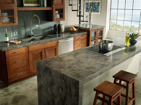 alternative zu corian 2010 new colors of corian countertops offer great