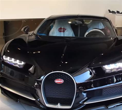 bugatti chiron dealership bugatti chiron delivered at the bugatti dealership in