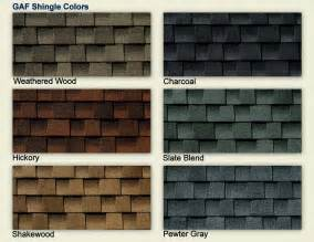 roofing colors tamko roof shingle colors ehow