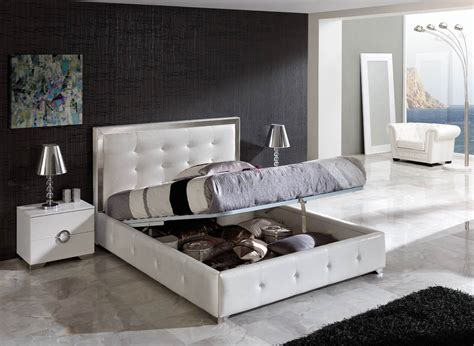 White Bedrooms Furniture Interior Decorating Accessories Modern Bedroom Furniture