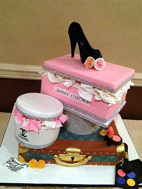 Best Gucci Cakes Images On Pinterest Gucci Cake