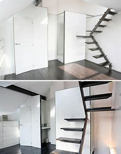 13 stair design ideas for small spaces contemporist 13 stair design ideas for small spaces escalier design