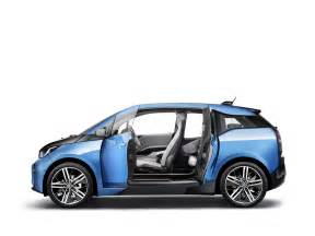 Bmw I Three Bmw I3 Gets Up To 114 Of Range In Usa In Depth