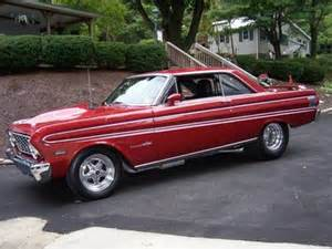 1964 Ford Falcon Sprint For Sale 1964 Ford Falcon Sprint For Sale In Madera Pa
