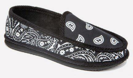 paisley pattern house shoes paisley house shoes images