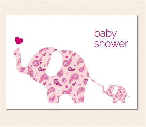 Baby Shower celebration templates welcome the new member with a baby shower and