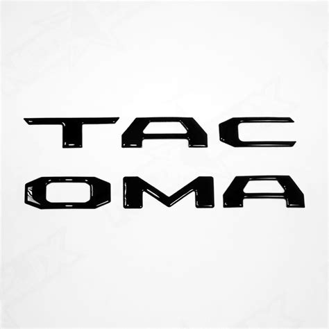 logo toyota vector image gallery tacoma logo