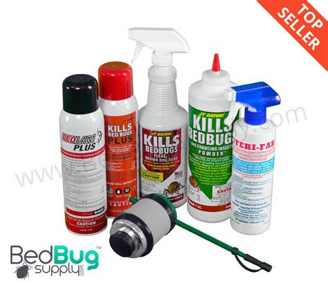 bed bug kits one to two rooms bed bug kit