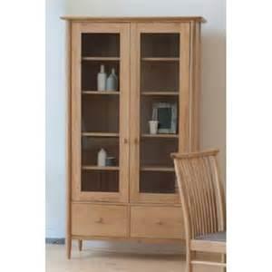 ercol display cabinet ercol teramo 3666 display cabinet