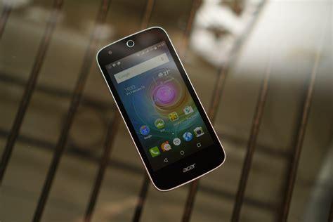 Harga Acer Jaringan 4g harga smartphone acer liquid z330 si kecil yang menyenangkan