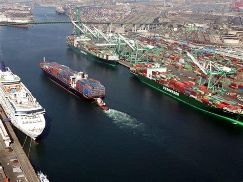 porti francesi ue belgio francia e olanda nel mirino sulle esenzioni