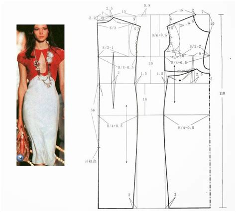 patternmaking for fashion design pinterest chinese method of pattern making cerca con google