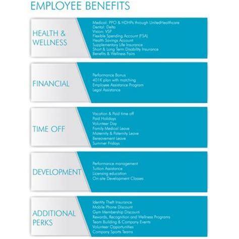 lenox advisors employee benefits  perks glassdoor