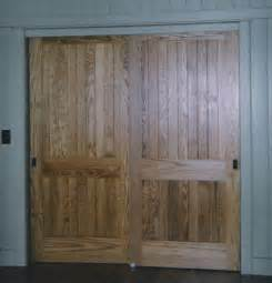 Wooden Closet Doors Replace Sliding Mirror Closet Doors Home Improvement