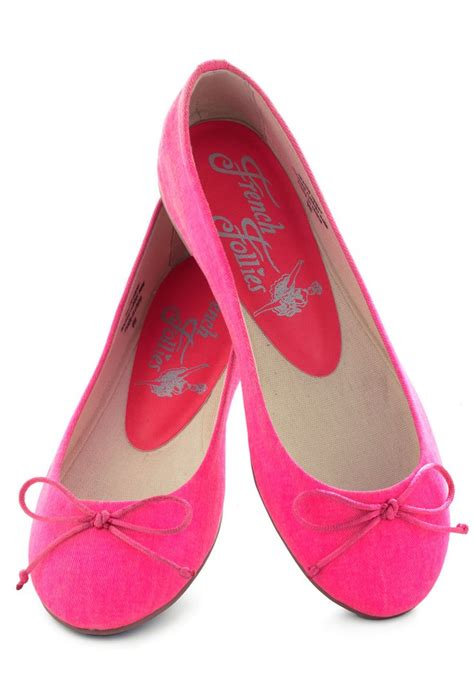 pink flat shoes pink flat shoes www pixshark images galleries
