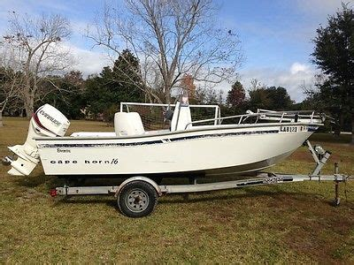 cape horn bay boat review cape horn boats for sale in mississippi